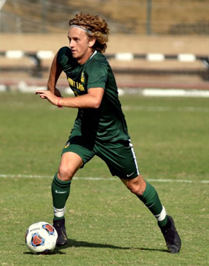 Kyle Hoh, Point Loma Nazarene University