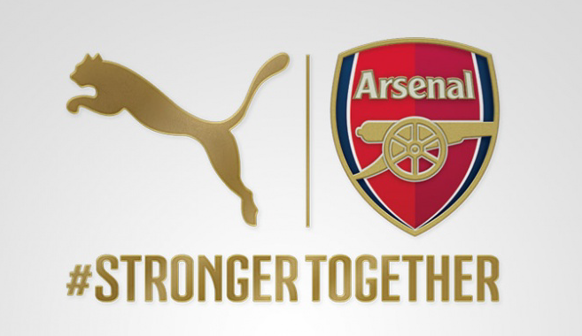 ALBION SC-ARSENAL PRO PARTNERSHIP